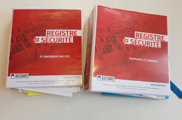registre de securite batisafe