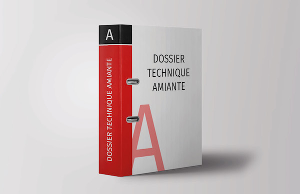 le dossier technique amiante